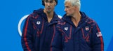 Ryan Lochte 'guarantees' Michael Phelps isn't retiring