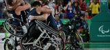 USA men's wheelchair basketball defeats Spain to win Paralympics gold in Rio