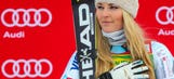 Skier Lindsey Vonn breaks arm during training crash