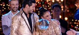 Olympic gold medalist Laurie Hernandez wins 'Dancing With The Stars'