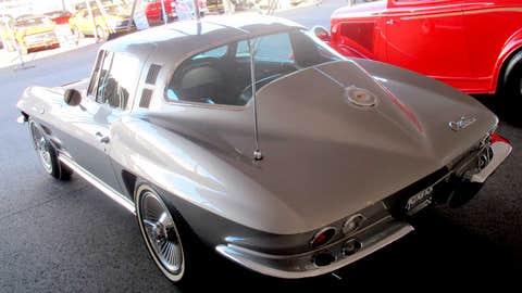 Corvette Dreams