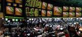 The rambling, gambling world of a Las Vegas sportsbook