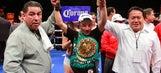 3 years and counting: Adrian Hernandez keeps win streak alive