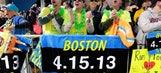 2014 Boston Marathon in photos