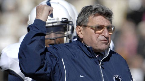 The longest-serving FBS coaches of all time