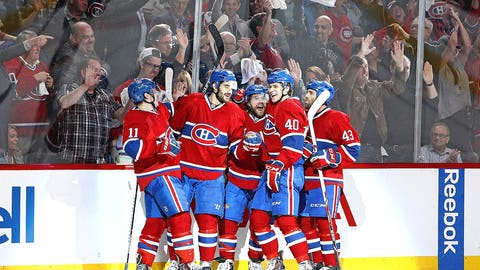 15. Montreal Canadiens