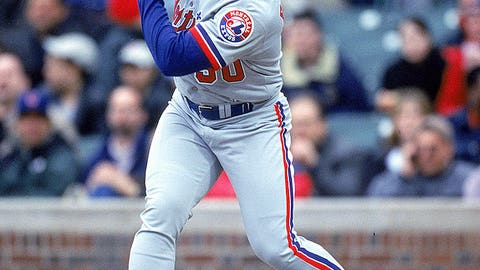 Tim Raines, OF, Expos