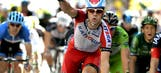 Tour de France: Kristoff wins 15th stage; Nibali keeps yellow jersey