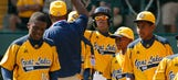 Chicago's Jackie Robinson West creating LLWS buzz, wins opener