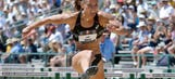 'Emotionally drained' Lolo Jones ends her track season early