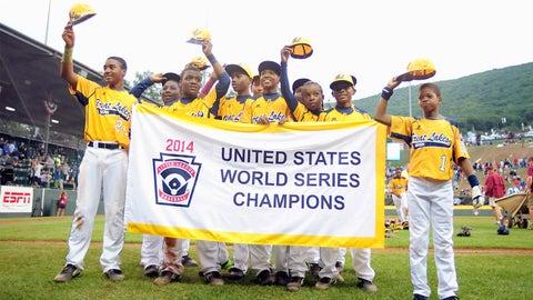 U.S. champs