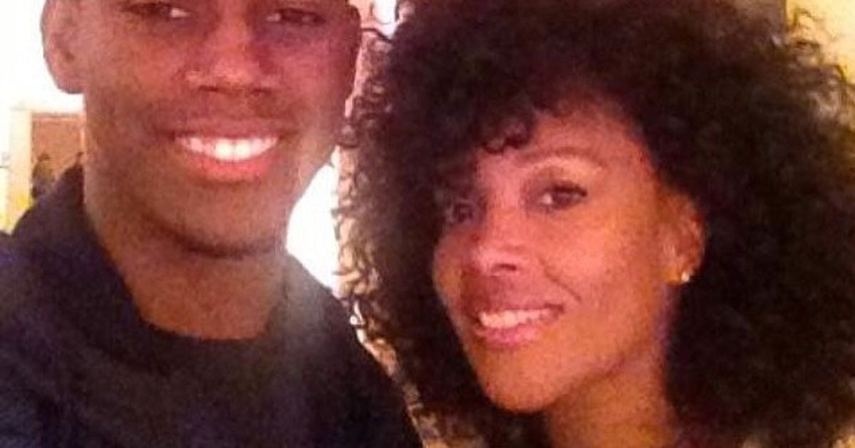 Ucla S Devin Fuller And Mom Cindy Mizelle Keep Everything