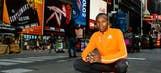 Mutai seeks 3rd straight NYC Marathon title