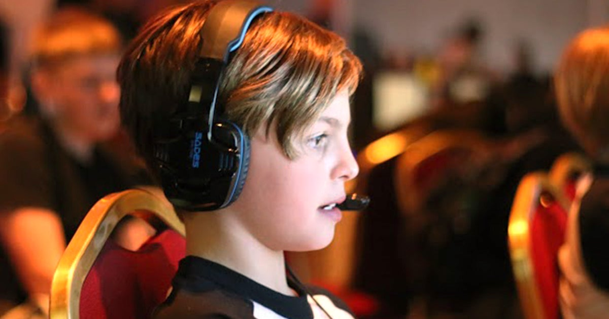Meet The Young Guns Who Stole The Show At Call Of Duty