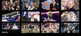 Timeline 2014: The year's biggest sports stories — by month