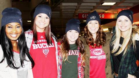 FOX Sports GO hats – the perfect winter accessory!
