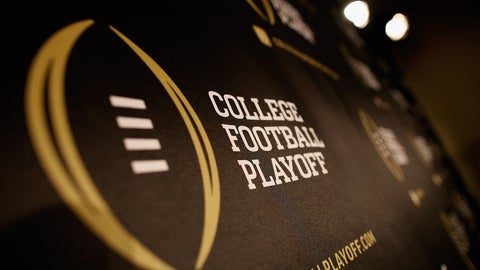 College Football Playoff expands to eight teams