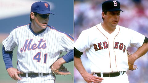 Tom Seaver and the New York Mets