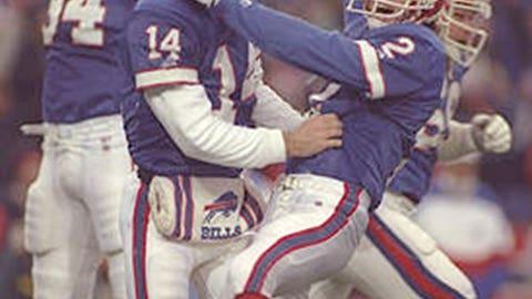 1992 Houston Oilers