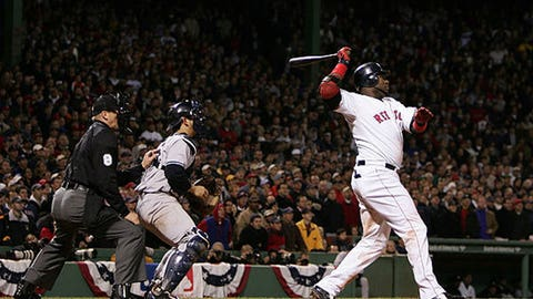 2004 New York Yankees