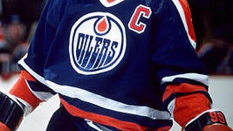 1982 Edmonton Oilers