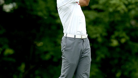 9. Tiger Woods