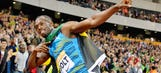 With World Championships looming, Bolt back in form with 100 victory