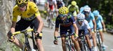 Struggling Froome on verge of winning Tour de France