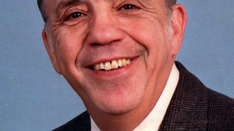 Marv Schneider