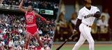 Michael Jordan once asked Ken Griffey Jr. for HIS autograph