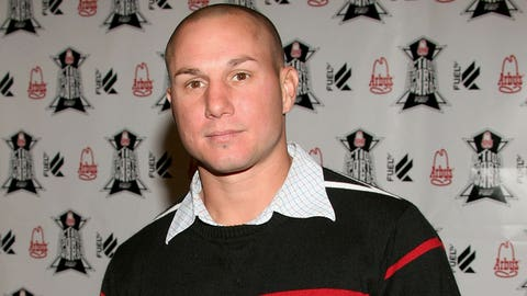 Dave Mirra, BMX rider, April 4, 1974-Feb. 4, 106
