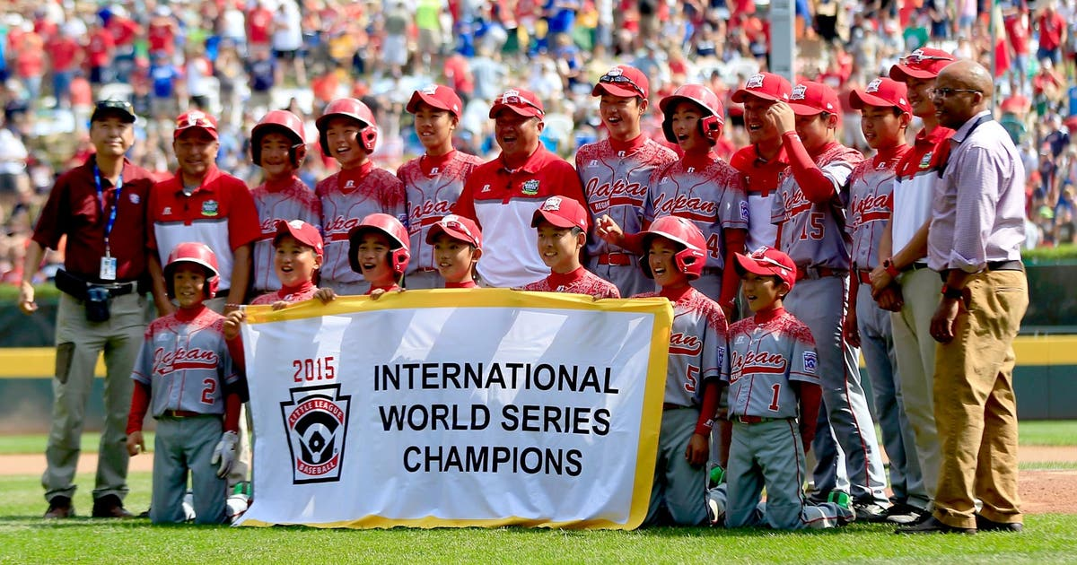 little league world series - 1200×630
