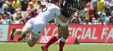 NZ, England, Fiji, South Africa top pools at Sydney Sevens
