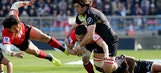 Sunwolves beaten by Lions in Super Rugby debut