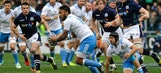 Scotland beats Italy 36-20 to end run of 9 defeats in 6N