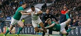England stay on track for 6N title by ending Ireland's reign
