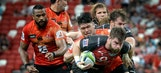 Crusaders, Chiefs post telling victories in Super Rugby