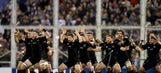New Zealand beats Argentina 36-17 in Rugby Championship