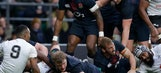 England's Launchbury banned; out of games v Pumas, Australia