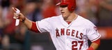Report: Yanks investigated for tampering with Trout