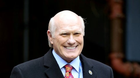 Louisiana Tech: Terry Bradshaw (Pro Football Hall of Famer)
