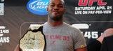 UFC 172: Jones vs. Teixeira Live Fight blog