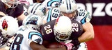 Luke Kuechly, Thomas Davis two of the top rated linebackers in the NFL
