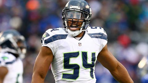 Linebacker: Bobby Wagner, Seattle Seahawks