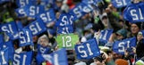 NFL fans challenged to watch an entire game in silence