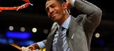 UPDATE: UConn coach Kevin Ollie denies Lakers rumor