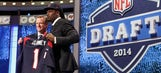 Wiggins, Clowney Complete Scout Sweep