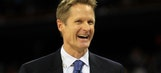Golden State Warriors, Steve Kerr complete 5-year, $25M deal