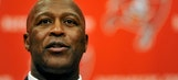 Lovie Smith thinking quick turnaround in first season with Bucs