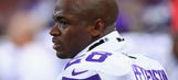 Famous comedian on Vikings RB Adrian Peterson: 'Get rid of him'